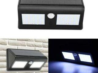 LED-uri Solare - Iluminare Excelenta pentru curte,gradina,culoare,intrare,terasa etc