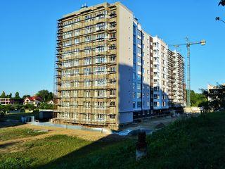 Buiucani, bloc nou premium klass, 68,6m2, 580e/m2, Autonoma.