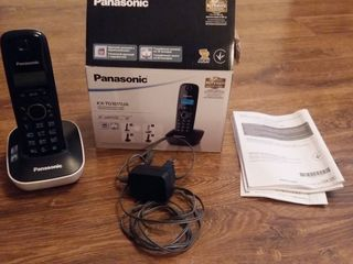 Telefon Panasonic !  Телефон Беспроводной!