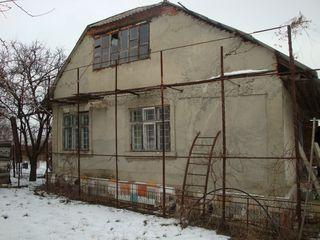 """2-уровневый дом в дачном кооперативе """"Лесная поляна"""",Трушены (недалеко от Думбравы)- 22000 евро,торг"""