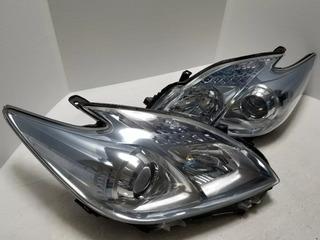 Комплект фар / фары Toyota Prius / Тойота Приус 30