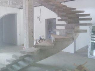 Scari din beton