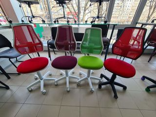 Fotolii si scaune de oficiu cu livrare gratuita