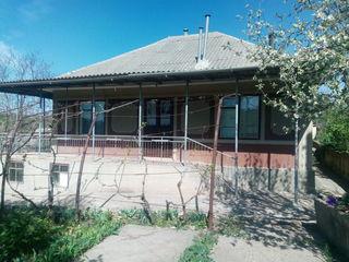 Se vinde casa de locuit în s. Cimiseni r. Criuleni