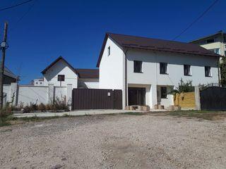 Продается ком.участок 9 сот с строением 470м2 с двором под произ-во,детский сад, бизнес в Дурлешть!