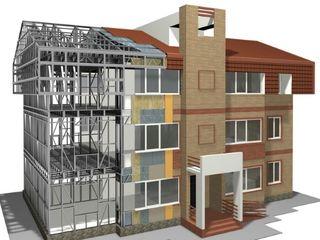 Construim case individuale  la un pret avantajos!