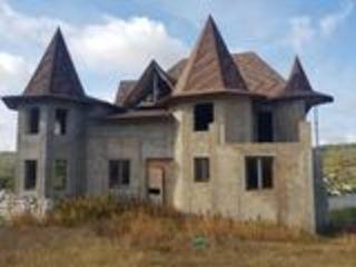 Se vinde casă nefinisată