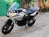 BMW f 800s