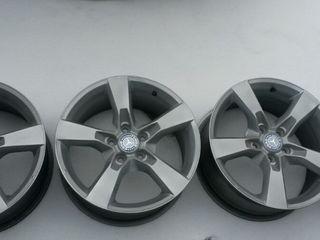 Продам литые диски R17 5X112  8Jx17H2  ET45
