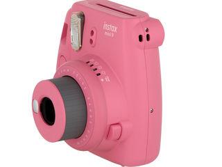 Срочно! Фотоаппарат Fujifilm Instax Mini 9! Гарантия и доставка! Все цвета!