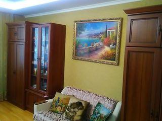 Квартира 3-х комнатная тирасполь