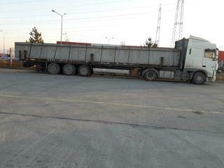 Грузоперевозки по молдове до 24 тонн! Верхняя  боковая и задняя загрузка!