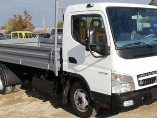 Mitsubishi Canter 6C15
