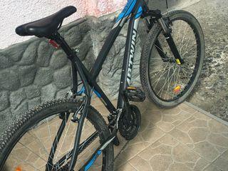 продается велосипед Rockrider
