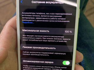Продам iphone 7 128гб