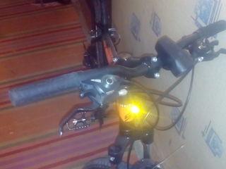 Vind 2 biciclete in stare foarte buna la un pret bun 3500 lei fiecare