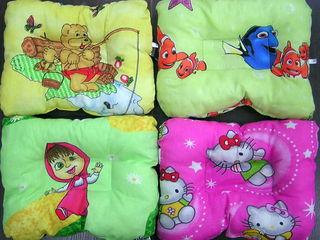 Детская ортопедическая подушка «Sonya»от производителя Sarm SA