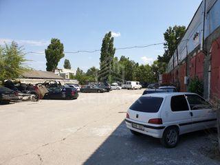 Chirie, spațiu industrial, Ciocana,  str. Varnița,  815 mp, 250000 €