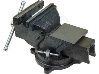 """Тиски слесарные 5"""" 140 mm Tolsen"""