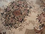 новый ковёр овальный