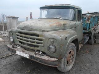 Зил diesel