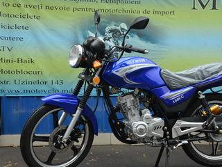 Hualin De 125 cc , 150 cc !