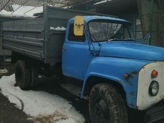 ГАЗ Газ 53 дизель