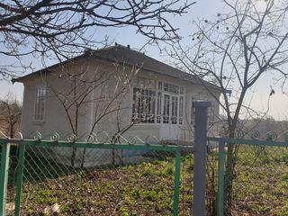 Se vinde casa de locuit in s.Clocusna r-nul Ocnita