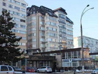 Botanica, str. Cuza Voda, apartament cu 120 m2, etajul 4