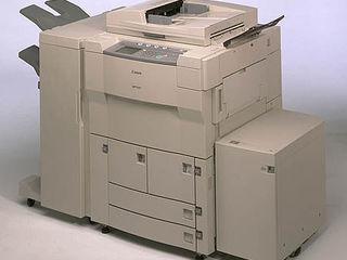 Лазерная ч/б печать и ксерокопии от 25 бань.