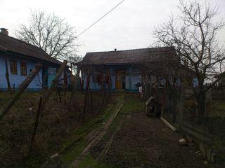 Se  vinde   casa  in   or.Causeni