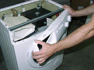 Reparatia masinelor de spalat de toate modele.Garantie