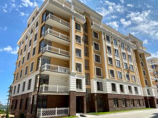 Apartament de vinzare, bloc nou, 2odai + living, sec.buiucani,str.L. Deleanu, et. 6 din 7