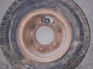 Urgent срочно шины для погрузчика stivuitor 160-254 В-97 (6,25-10)