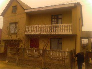 Se vinde casa cu 2 etaje la Ciorescu- Chisinau.