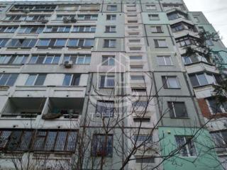 Apartament cu 3 camere, str. cuza vodă, botanica