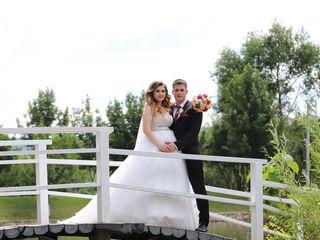 Servicii foto-video la ceremonii in r-ul. Telenesti-singerei-floresti - 150 euro