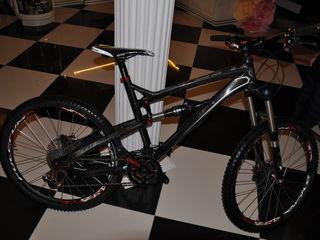 Bicicleta lapierre zesty 914 carbon