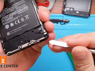 Xiaomi Pocafone Не заряжает смартфон, заменим разъем!