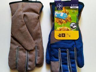 Перчатки кожаные для работ