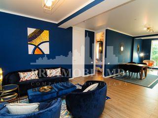 Chirie apartament superb, sectorul centru - 1000 euro!