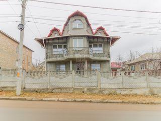 Se vinde casă nouă, com. Stăuceni!