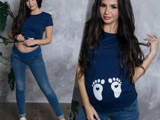 Tricou gravide, футболка для беременных