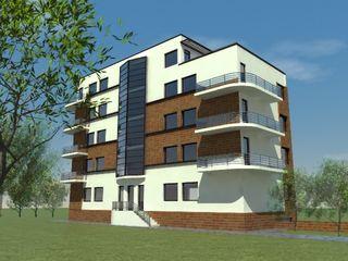 Proiectare, arhitectura, autorizatie de constructie, expertiza tehnica, certificat de urbanism