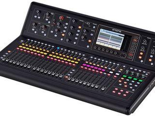Mixer digital Midas M32 Live. livrare în toată Moldova,plata la primire