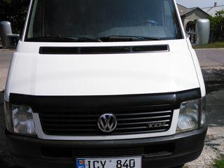 Volkswagen Volkswagen LT 46