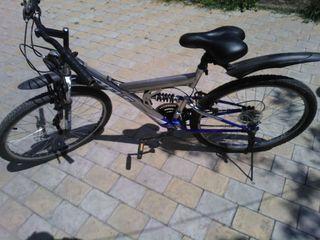 Срочно Продам-Велосипед