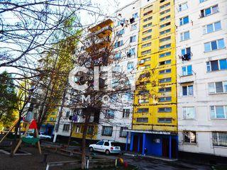 Продается 5-и комн. квартира, Кишинев, Ботаника 142 m