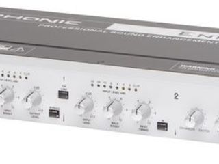 Phonic A6100 Enhancer / Exciter Signal Processor