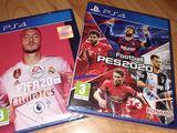 PS4 jocuri Fifa,Ufc, Mortal Kombat,God of war,Spiderman, Horizon zero ,Games,Игры